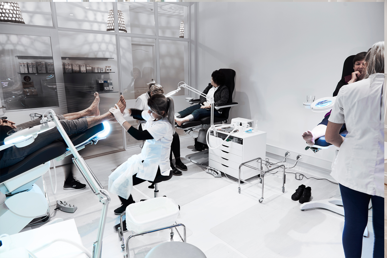 behandlingsrum